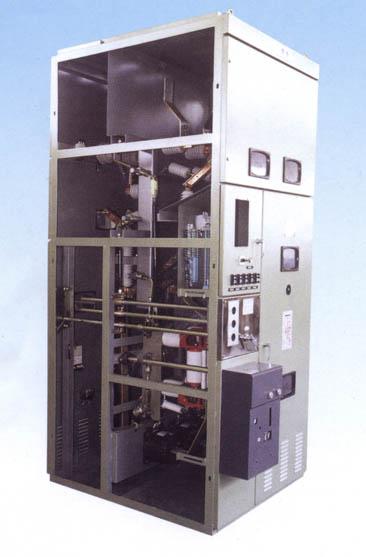 XGN1-12箱型固定式金属封闭开关设备