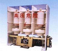 JCZ5-12系列户内高压真空接触器