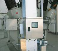 DXW(N)高压带电显示闭锁装置